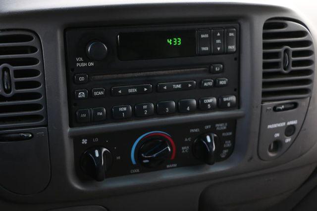 2002 Ford F-150 XLT Santa Clarita, CA 20