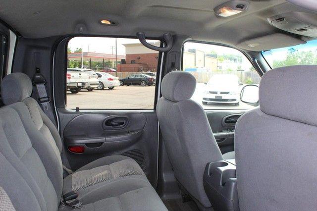 2002 Ford F-150 Lariat St. Louis, Missouri 9