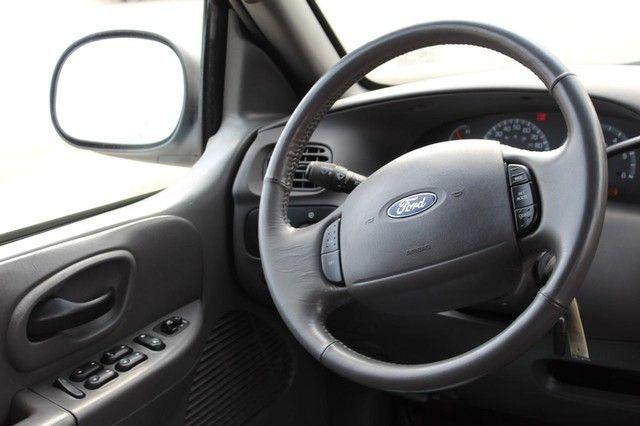 2002 Ford F-150 Lariat St. Louis, Missouri 11