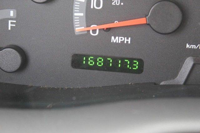 2002 Ford F-150 Lariat St. Louis, Missouri 16