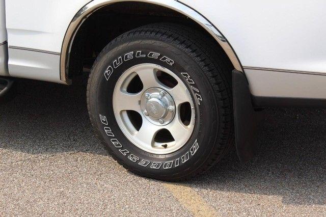 2002 Ford F-150 Lariat St. Louis, Missouri 8