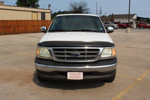 2002 Ford F-150 Lariat St. Louis, Missouri 1