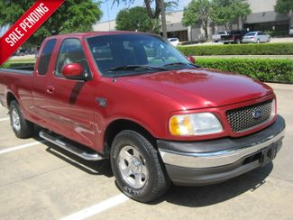 2002 Ford F-150 Supercab XLT, 1 Owner X/Nice, Only 115k Miles in Dallas, TX Texas, 75074