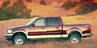 2002 Ford F-150 in Tomball, TX 77375