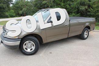 2002 Ford F-150 XLT  in Tyler, TX