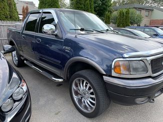 2002 Ford F-150 XLT  city MA  Baron Auto Sales  in West Springfield, MA
