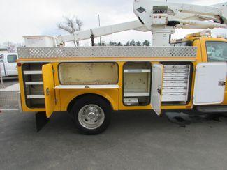 2002 Ford F-450 4x2 Bucket Truck   St Cloud MN  NorthStar Truck Sales  in St Cloud, MN