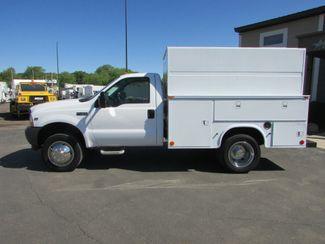 2002 Ford F-450 4x2 Reg Cab Service Utility Truck   St Cloud MN  NorthStar Truck Sales  in St Cloud, MN