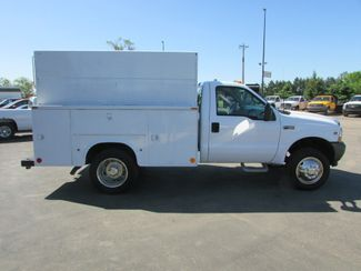 2002 Ford F-450 4x2 Reg Cab Service Utility Truck   St Cloud MN  NorthStar Truck Sales  in St Cloud, MN