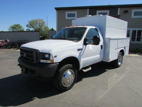 2002 Ford F-450 4x2 Reg Cab Service Utility Truck  in St Cloud, MN