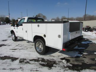 2002 Ford F-450 4x2 Service Utility Truck XL  St Cloud MN  NorthStar Truck Sales  in St Cloud, MN