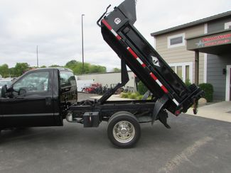 2002 Ford F-450 73 4x4 Dump-Plow Truck with 9 Plow   St Cloud MN  NorthStar Truck Sales  in St Cloud, MN