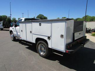 2002 Ford F-550 4x2 Reg Cab 11 box Service Utility Truck   St Cloud MN  NorthStar Truck Sales  in St Cloud, MN