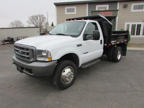 2002 Ford F-550  in St Cloud, MN
