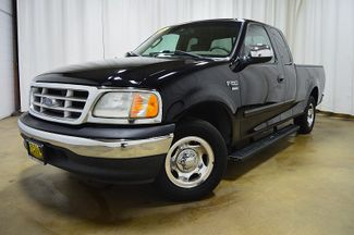 2002 Ford F150 2WD Supercab XLT Longbed in Merrillville IN, 46410