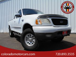 2002 Ford F-150 XL in Englewood, CO 80110