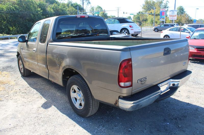 2002 Ford F150   city MD  South County Public Auto Auction  in Harwood, MD