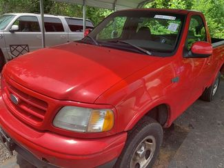 2002 Ford F150 XL in Knoxville, Tennessee 37920