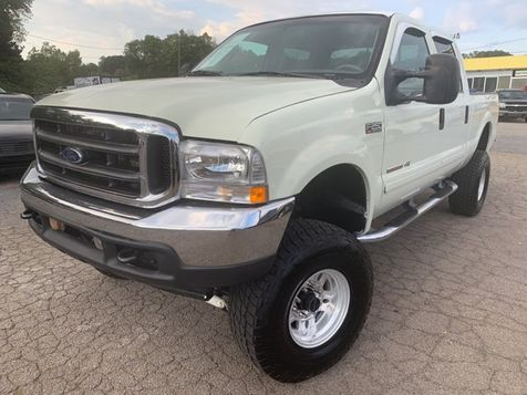 2002 Ford F250SD Lariat in Gainesville, GA