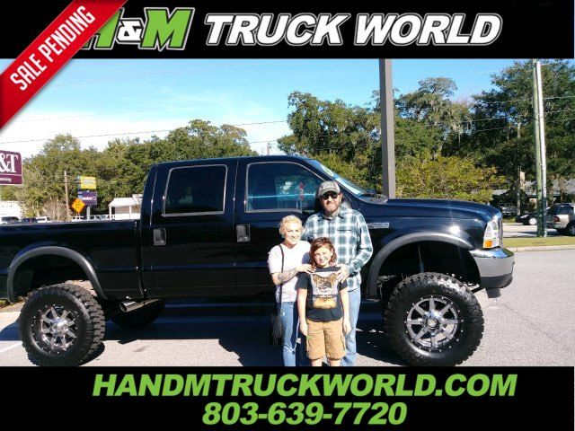 """2002 Ford F250SD XLT 7.3L POWERSTROKE """"LIFTED""""FUEL WHEELS""""37'S"""""""