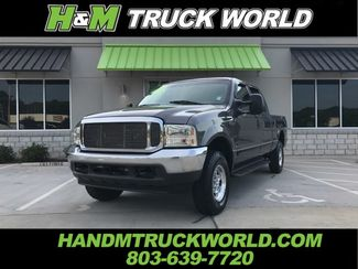 2002 Ford F250SD Lariat Super-Crew 4x4 7.3L POWERSTROKE DIESEL in Rock Hill, SC 29730