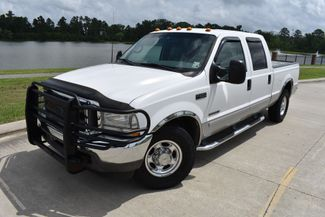 2002 Ford F250SD Lariat Walker, Louisiana 1