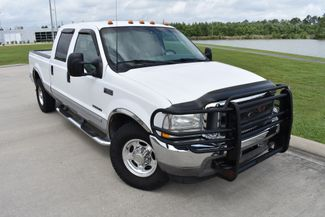 2002 Ford F250SD Lariat Walker, Louisiana 5