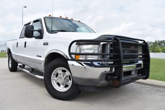 2002 Ford F250SD Lariat Walker, Louisiana 4