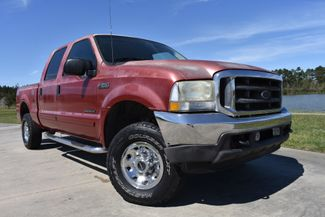 2002 Ford F250SD XLT in Walker, LA 70785