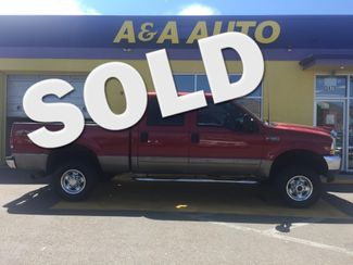 2002 Ford F350 LARIAT SRW SUPER DUTY in Englewood, CO 80110
