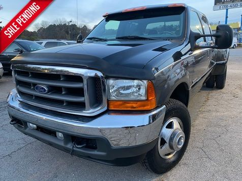 2002 Ford F350SD Lariat LE in Gainesville, GA