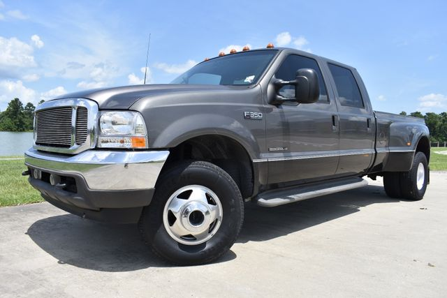2002 Ford F350SD Lariat in Walker, LA 70785