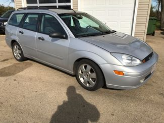 2002 Ford Focus ZTW in Clinton IA, 52732