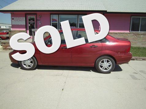 2002 Ford FOCUS SE in Fremont, NE
