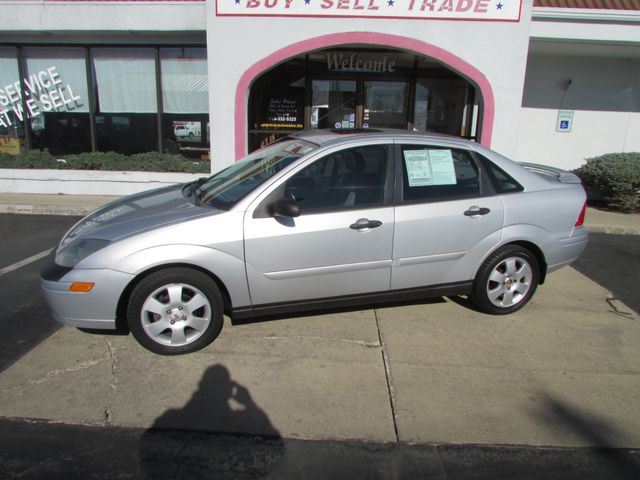 2002 Ford Focus ZTS in Fremont, OH 43420