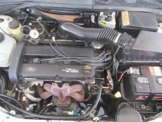 2002 Ford Focus SE Comfort Gardena, California 15