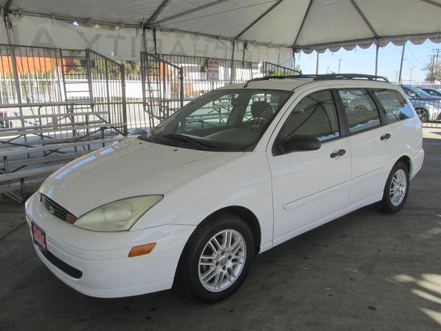 2002 Ford Focus SE Comfort Gardena, California