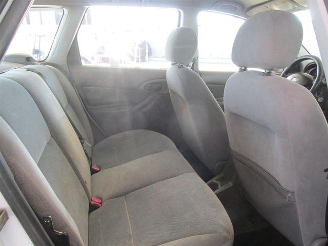 2002 Ford Focus SE Comfort Gardena, California 12
