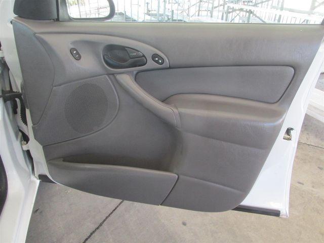 2002 Ford Focus SE Comfort Gardena, California 13