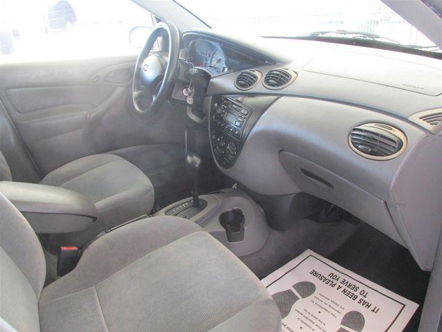2002 Ford Focus SE Comfort Gardena, California 8