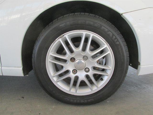 2002 Ford Focus SE Comfort Gardena, California 14
