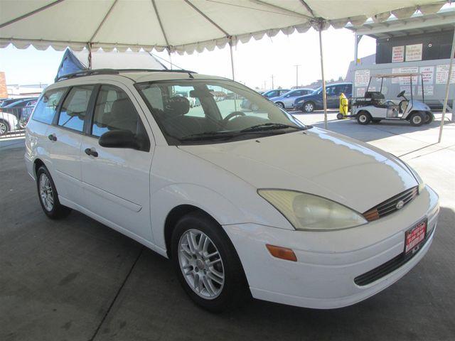 2002 Ford Focus SE Comfort Gardena, California 3