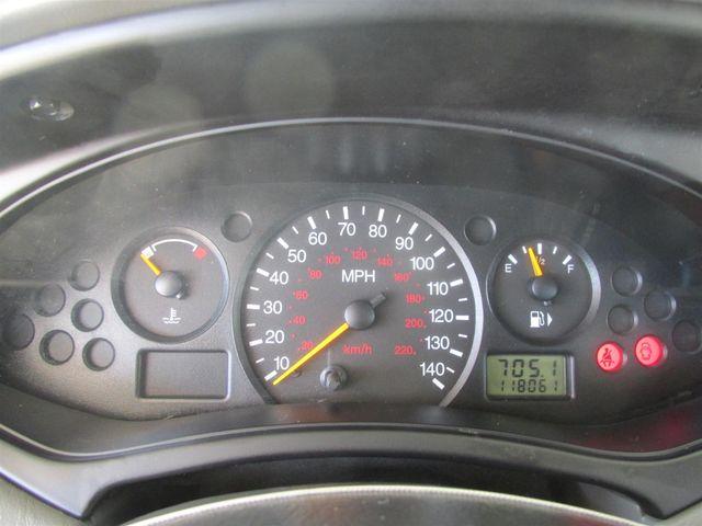 2002 Ford Focus SE Comfort Gardena, California 5