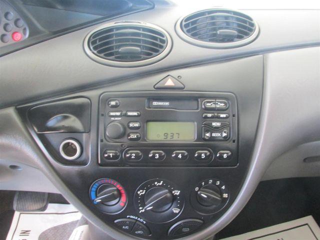 2002 Ford Focus SE Comfort Gardena, California 6