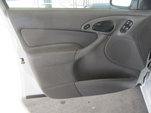 2002 Ford Focus SE Comfort Gardena, California 9
