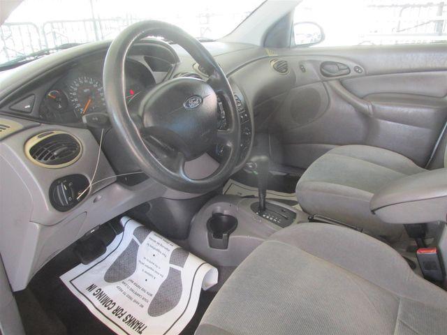 2002 Ford Focus SE Comfort Gardena, California 4