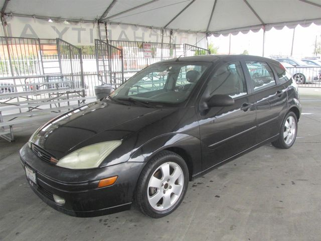 2002 Ford Focus ZX5 Gardena, California
