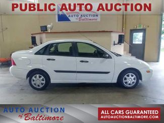 2002 Ford FOCUS LX  | JOPPA, MD | Auto Auction of Baltimore  in Joppa MD