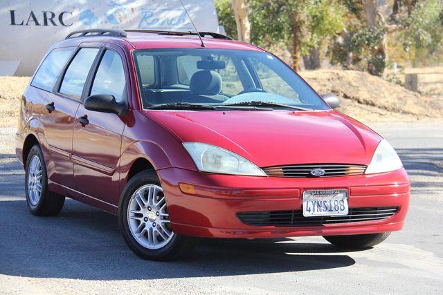 2002 Ford Focus SE Santa Clarita, CA 3