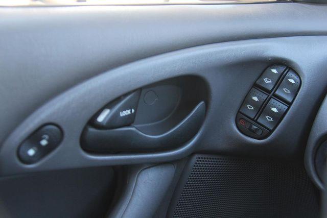 2002 Ford Focus SE Santa Clarita, CA 21